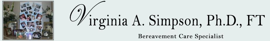 Bereavement Care Specialist
